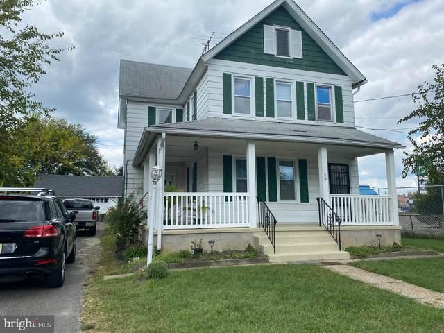109 Poplar Street, WILLIAMSTOWN, NJ 08094 (#NJGL2000307) :: Linda Dale Real Estate Experts