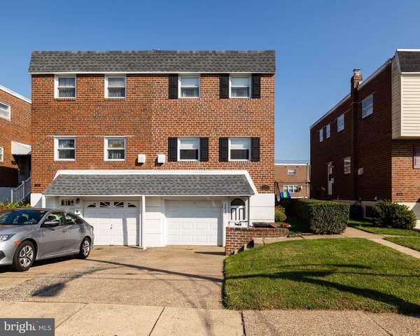 2839 Walnut Hill Street, PHILADELPHIA, PA 19152 (#PAPH2002187) :: Linda Dale Real Estate Experts