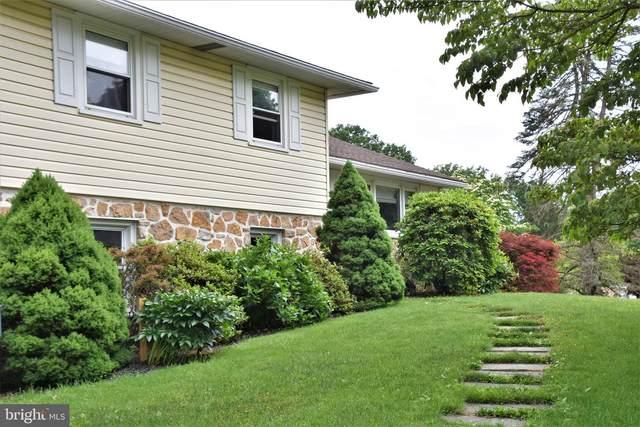 1156 S Lehigh Circle, SWARTHMORE, PA 19081 (#PADE2000570) :: Colgan Real Estate