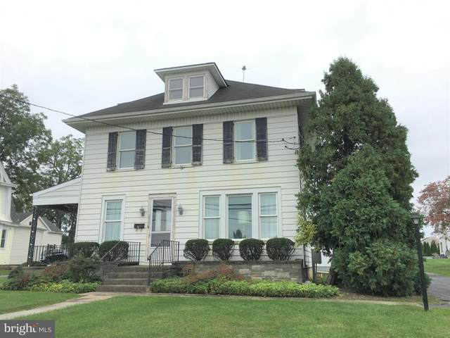 178 W Main Street, LEOLA, PA 17540 (#PALA2000457) :: BayShore Group of Northrop Realty