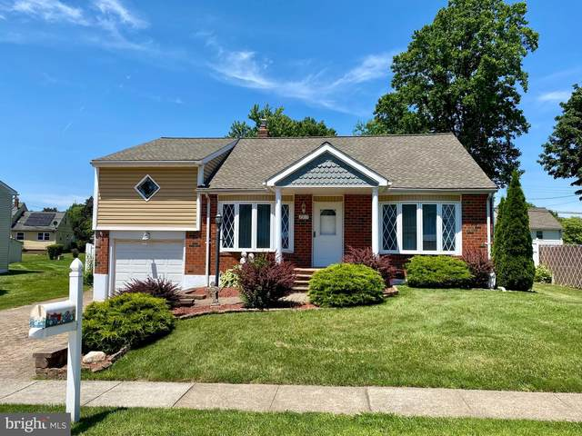 2917 Denise Road, NORRISTOWN, PA 19403 (#PAMC2000960) :: REMAX Horizons