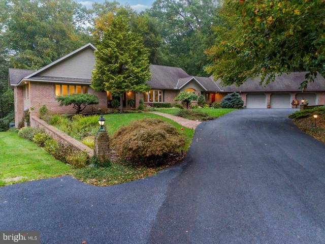 109 Gosling Court, READING, PA 19606 (#PABK2000355) :: Iron Valley Real Estate
