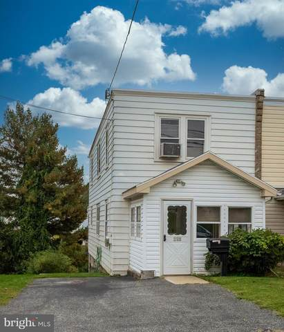 218 Haverford Road, FOLSOM, PA 19033 (#PADE2000563) :: Linda Dale Real Estate Experts
