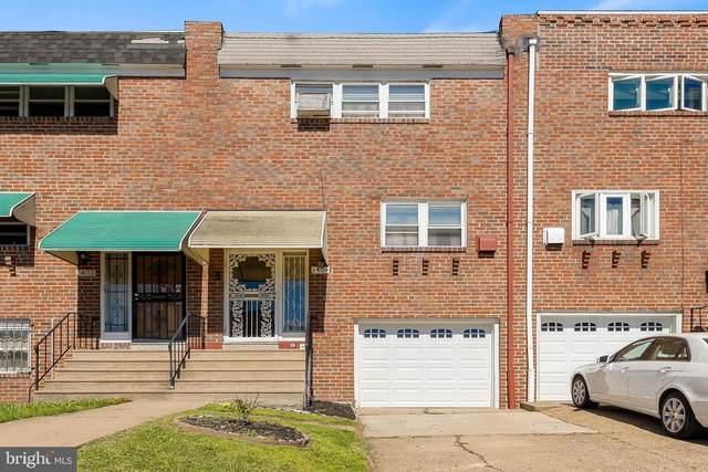 1404 Kings Place, PHILADELPHIA, PA 19122 (#PAPH2002488) :: McClain-Williamson Realty, LLC.
