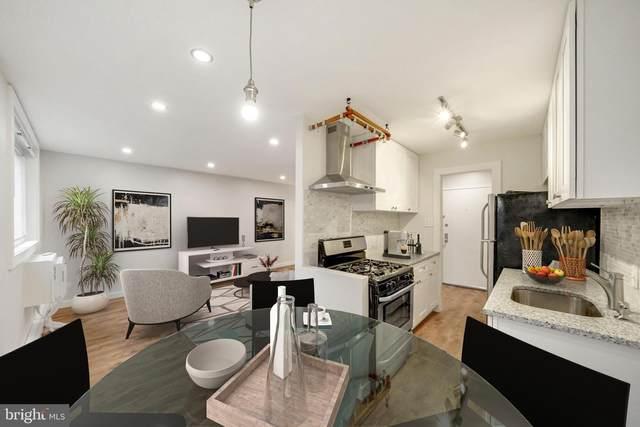 3000 7TH Street NE #101, WASHINGTON, DC 20017 (#DCDC2001207) :: Crossman & Co. Real Estate
