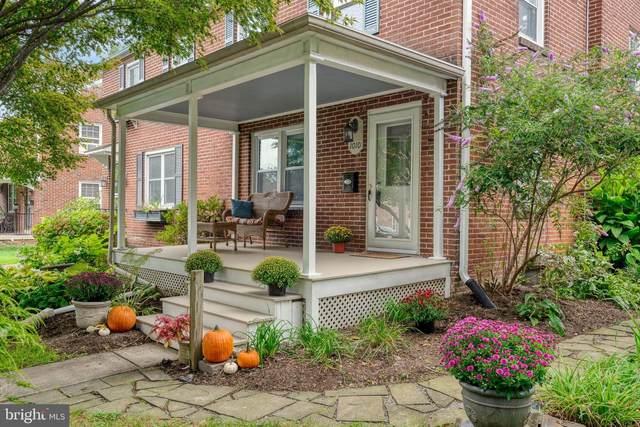 1010 Edgemoor Court, LANCASTER, PA 17601 (#PALA2000461) :: Linda Dale Real Estate Experts