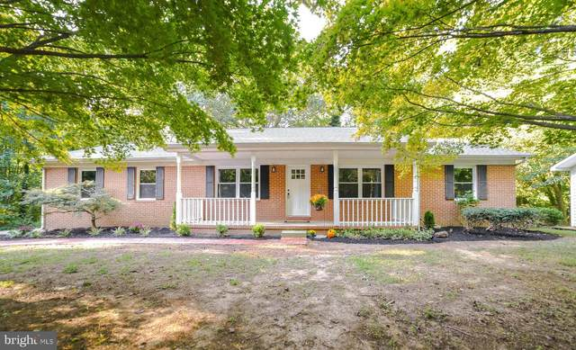 12075 Budds Creek Road, CHARLOTTE HALL, MD 20622 (#MDCH2000237) :: The Maryland Group of Long & Foster Real Estate