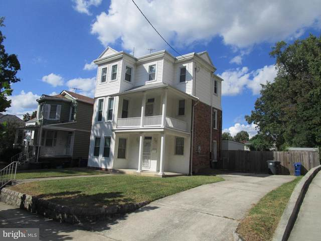 1240 Girard Street NE, WASHINGTON, DC 20017 (#DCDC2001211) :: Crossman & Co. Real Estate