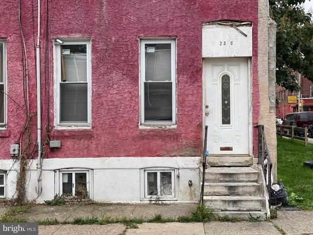 2346 W Montgomery Avenue, PHILADELPHIA, PA 19121 (#PAPH2002211) :: Linda Dale Real Estate Experts