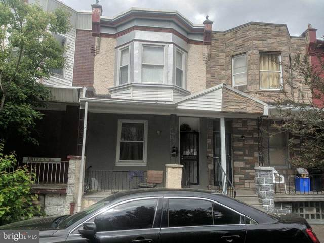 1517 S Lindenwood Street, PHILADELPHIA, PA 19143 (#PAPH2002492) :: Sunrise Home Sales Team of Mackintosh Inc Realtors