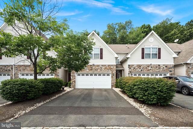 85 Haddon Court, PENNINGTON, NJ 08534 (#NJME2000456) :: Linda Dale Real Estate Experts