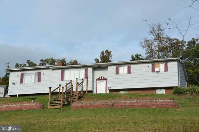 73 Hilltop View Lane, RIDGELEY, WV 26753 (#WVMI2000029) :: Monarch Properties