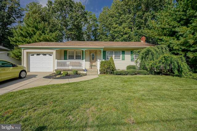 914 Acadia Drive, BLACKWOOD, NJ 08012 (#NJGL2000315) :: Rowack Real Estate Team