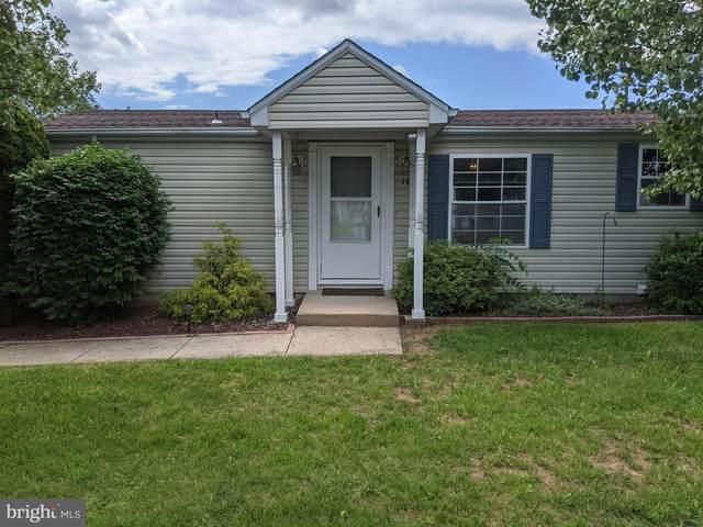10 Longwood Ct W Longwood Court W, HARLEYSVILLE, PA 19438 (#PAMC2000968) :: Colgan Real Estate