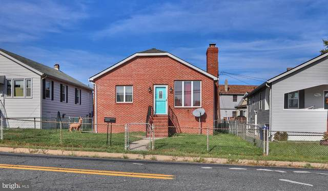 6928 Sollers Point Rd, DUNDALK, MD 21222 (#MDBC2000733) :: The Miller Team
