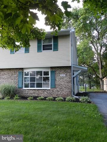 531 Hershey Mill Road, MOUNTVILLE, PA 17554 (#PALA2000524) :: CENTURY 21 Home Advisors