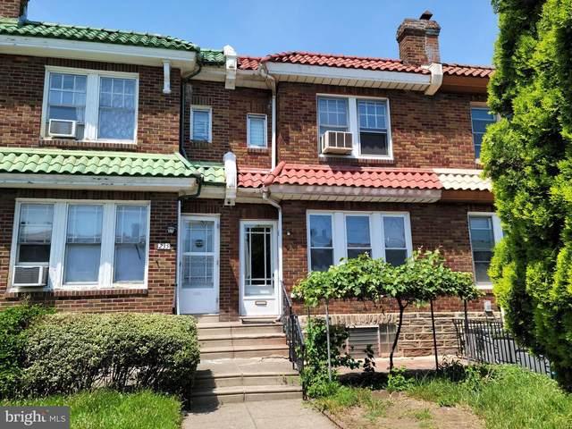 233 Chelten Avenue, PHILADELPHIA, PA 19120 (#PAPH2002494) :: Mortensen Team