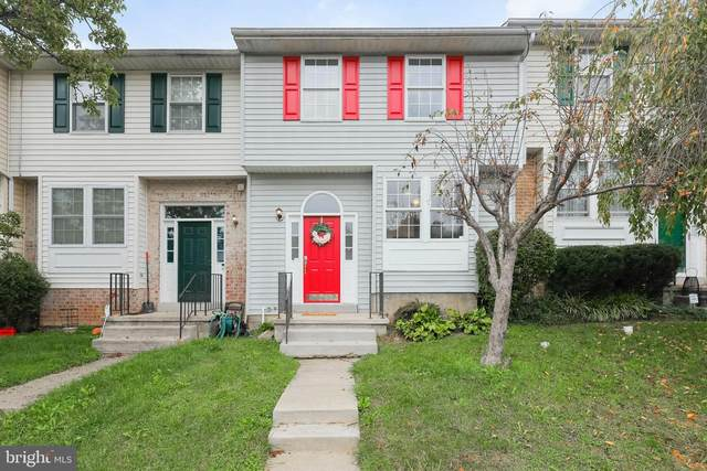 38 Blue Sky Drive, OWINGS MILLS, MD 21117 (#MDBC2000735) :: The Sky Group