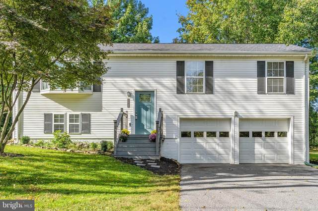 1117 Mountain Heights Road, FRONT ROYAL, VA 22630 (#VAWR2000039) :: Shawn Little Team of Garceau Realty