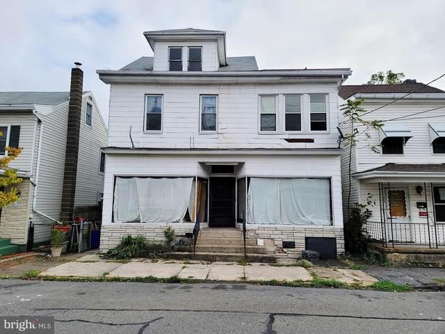 111 S Nicholas Street, SAINT CLAIR, PA 17970 (#PASK2000087) :: Ramus Realty Group