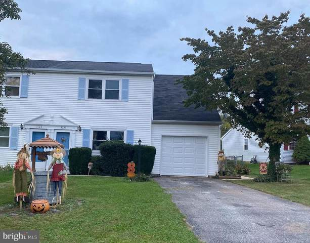 3121 Glen Hollow Drive, DOVER, PA 17315 (#PAYK2000517) :: The Jim Powers Team