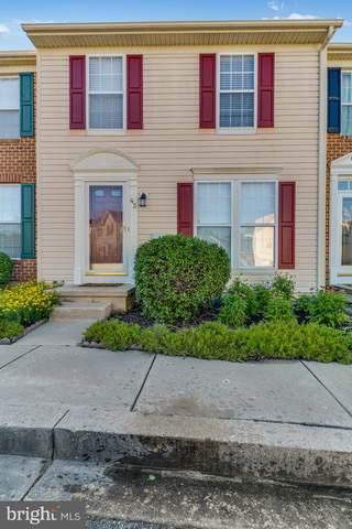 43 Alexis Drive, NEWARK, DE 19702 (#DENC2000516) :: Linda Dale Real Estate Experts