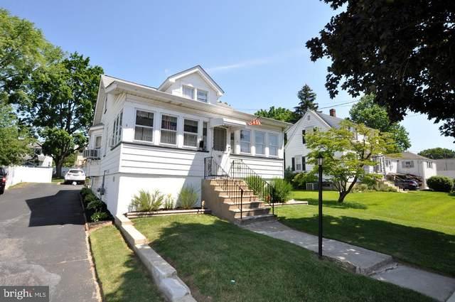 27 W Linwood Avenue, MAPLE SHADE, NJ 08052 (#NJBL2000524) :: Colgan Real Estate