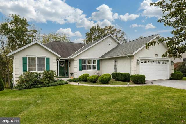 2344 Heather, GILBERTSVILLE, PA 19525 (#PAMC2000771) :: The Dailey Group