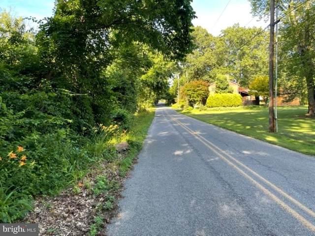 Lot #7 Sandbank Road, MOUNT HOLLY SPRINGS, PA 17065 (#PACB2000250) :: CENTURY 21 Home Advisors