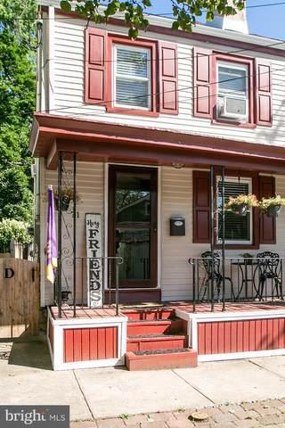 71 Mary Street, BORDENTOWN, NJ 08505 (MLS #NJBL2000528) :: The Dekanski Home Selling Team