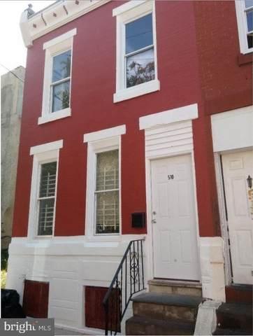 510 W Cornwall Street, PHILADELPHIA, PA 19140 (#PAPH2002255) :: Compass