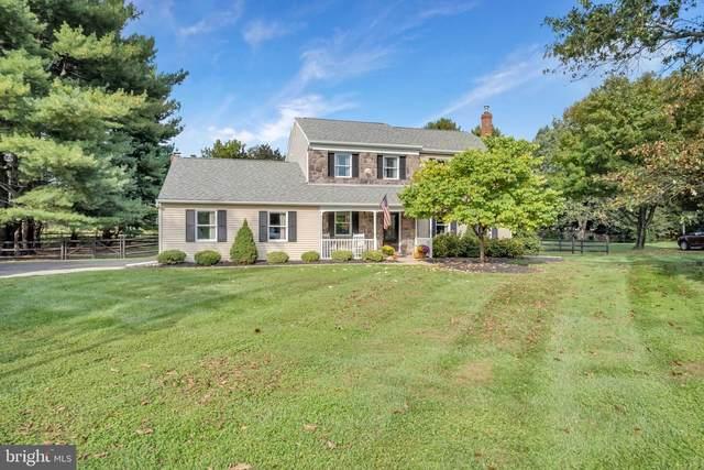 110 Lafayette, WASHINGTON CROSSING, PA 18977 (#PABU2000561) :: The Matt Lenza Real Estate Team