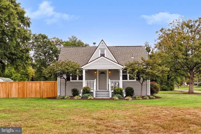 7630 Wiley Drive, LORTON, VA 22079 (#VAFX2001355) :: Crews Real Estate