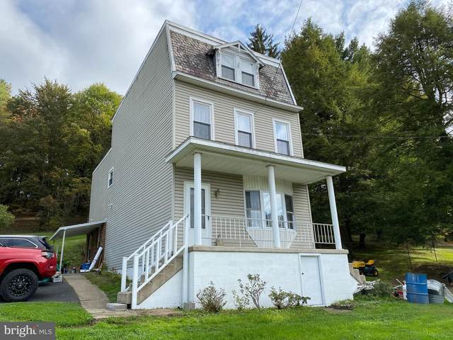 328 5TH Street, PORT CARBON, PA 17965 (#PASK2000089) :: The Heather Neidlinger Team With Berkshire Hathaway HomeServices Homesale Realty