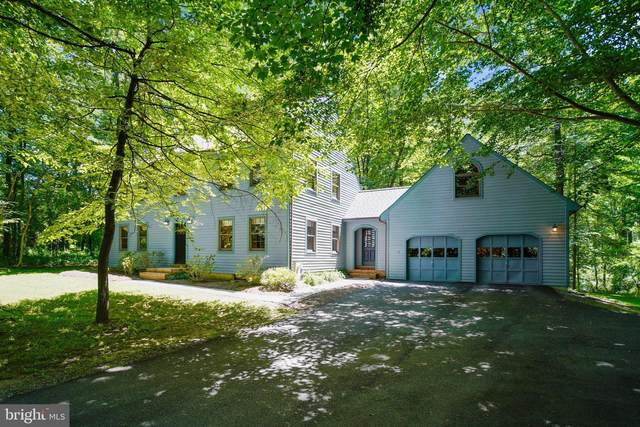 7157 Deer Valley Road, HIGHLAND, MD 20777 (#MDHW2000368) :: Integrity Home Team