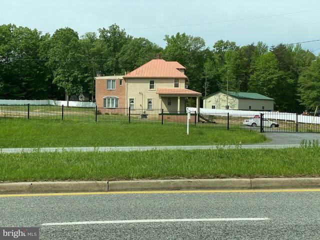 9109 Normal School Road, BOWIE, MD 20715 (#MDPG2000848) :: Realty Executives Premier