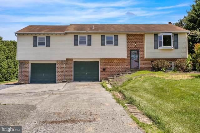 1457 Richmond Road, FLEETWOOD, PA 19522 (#PABK2000408) :: Colgan Real Estate