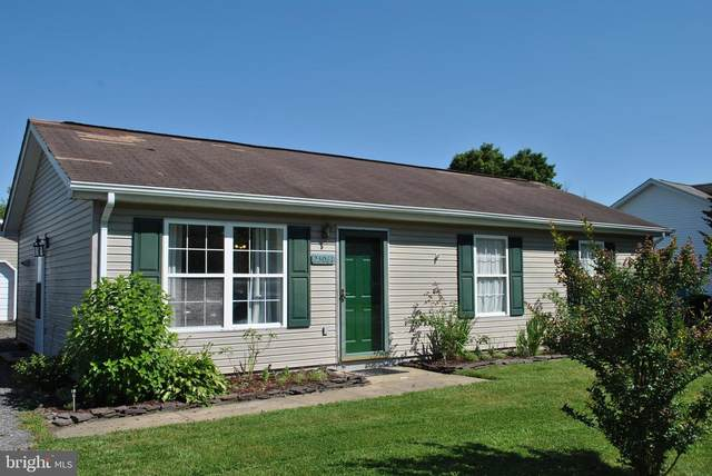 25061 Travis Trail, WORTON, MD 21678 (#MDKE2000046) :: Bright Home Group