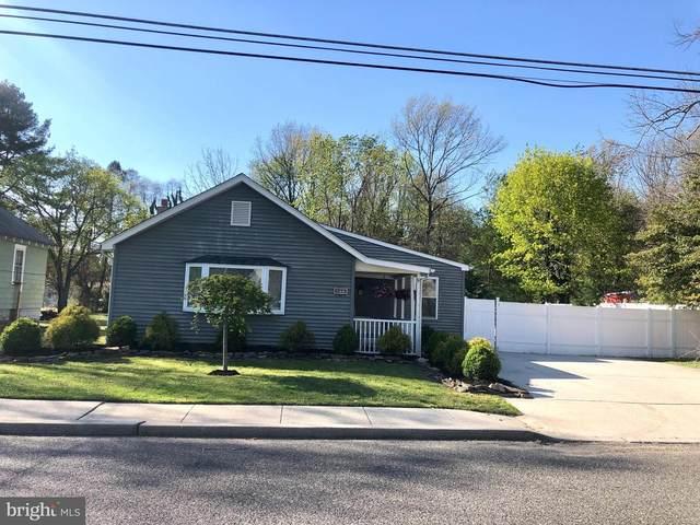 477 11TH Street, HAMMONTON, NJ 08037 (#NJAC2000100) :: Colgan Real Estate