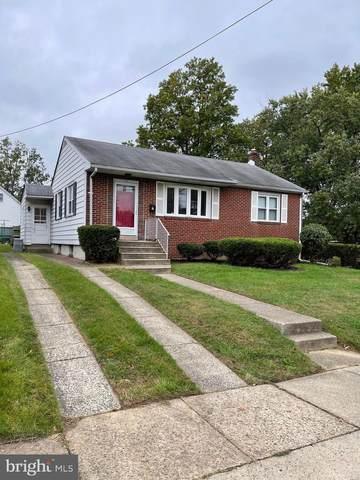 4422 Witherspoon Avenue, PENNSAUKEN, NJ 08109 (#NJCD2000577) :: The Matt Lenza Real Estate Team