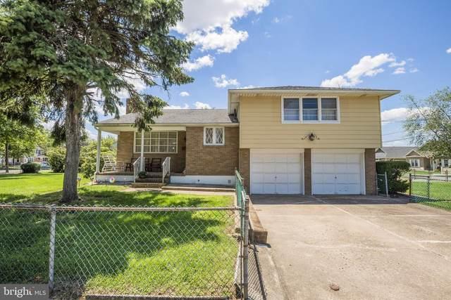 10 Taylor Street, BRISTOL, PA 19007 (#PABU2000706) :: Colgan Real Estate