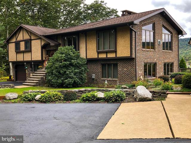 630 Mooretown Road, SWEET VALLEY, PA 18656 (#PALU2000013) :: Linda Dale Real Estate Experts