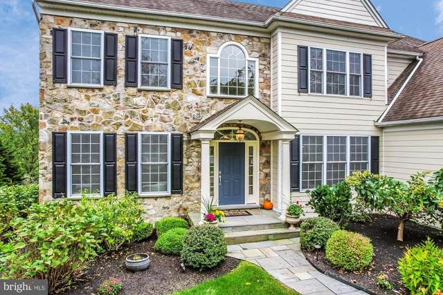 114 Hidden Pond Way, WEST CHESTER, PA 19382 (#PACT2000491) :: The John Kriza Team
