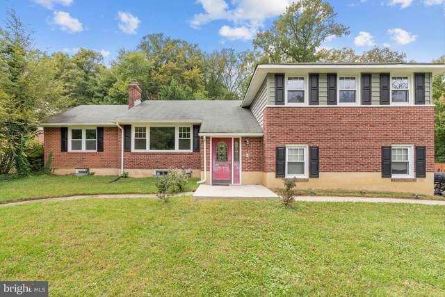 615 Baldwin Lane, WILMINGTON, DE 19803 (#DENC2000553) :: Your Home Realty