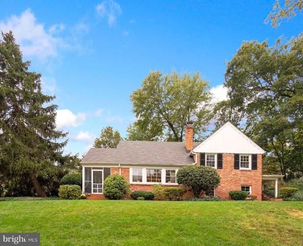 922 W Timber Branch Parkway, ALEXANDRIA, VA 22302 (#VAAX2000269) :: Crews Real Estate