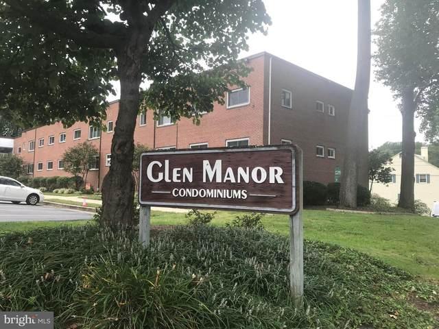 9730 Glen Avenue #203, SILVER SPRING, MD 20910 (#MDMC2001360) :: Mortensen Team