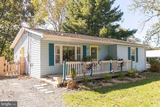 220 Lucas, GORE, VA 22637 (#VAFV2000127) :: Eng Garcia Properties, LLC