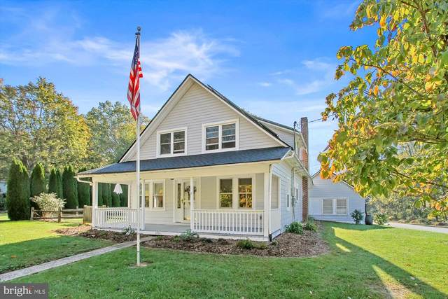 3590 Fairfield Road, GETTYSBURG, PA 17325 (#PAAD2000143) :: The Craig Hartranft Team, Berkshire Hathaway Homesale Realty