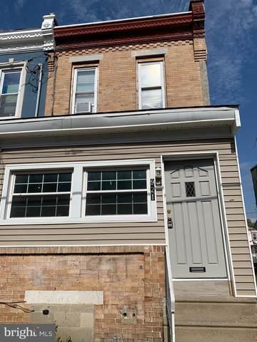 921 Kimber Street, CAMDEN, NJ 08102 (#NJCD2000583) :: Rowack Real Estate Team