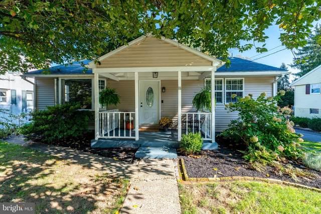 111 Roselle, LANCASTER, PA 17603 (#PALA2000483) :: The Craig Hartranft Team, Berkshire Hathaway Homesale Realty